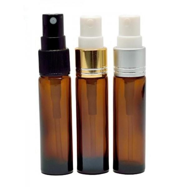 Recipient tip spray (ambra) 10 ml
