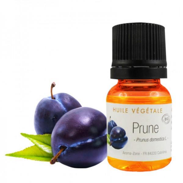 Ulei extravirgin prune de Gascogne BIO – 10 ml